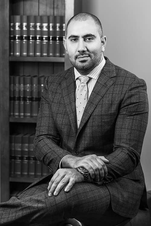 Hartley Whitla Lawyers